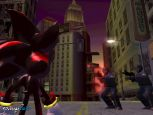 Shadow the Hedgehog  Archiv - Screenshots - Bild 6