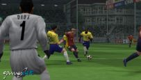 Pro Evolution Soccer 5 (PSP)  Archiv - Screenshots - Bild 8
