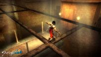 Prince of Persia: Revelations (PSP)  Archiv - Screenshots - Bild 22