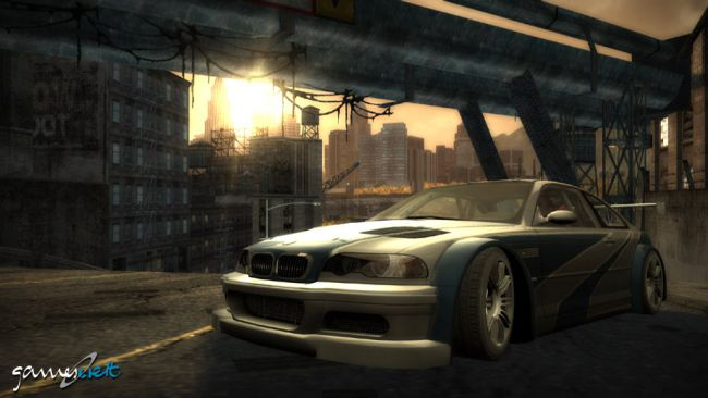 Need for Speed: Most Wanted  Archiv - Screenshots - Bild 10