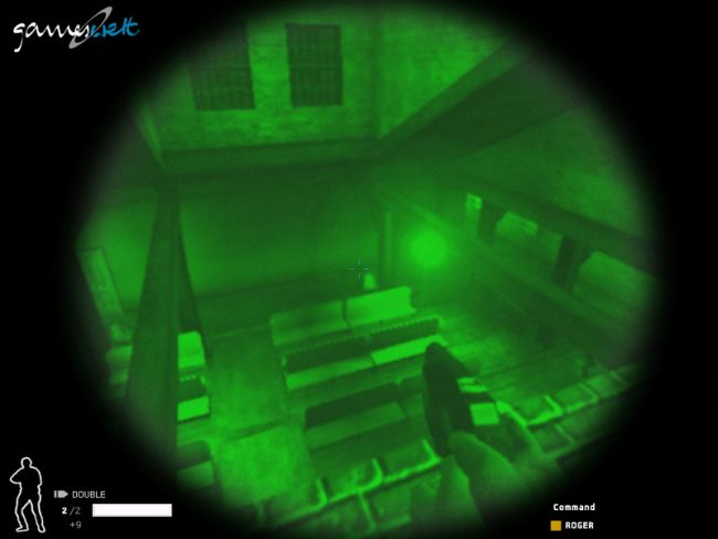 SWAT 4: The Stetchkov Syndicate  Archiv - Screenshots - Bild 22