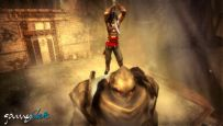 Prince of Persia: Revelations (PSP)  Archiv - Screenshots - Bild 19