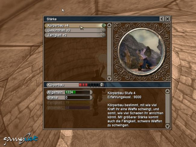 Fable: The Lost Chapters  Archiv - Screenshots - Bild 9