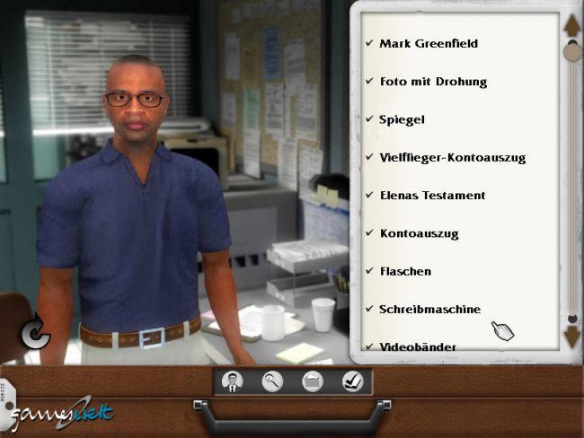 Law & Order: Bei Aufschlag Mord  Archiv - Screenshots - Bild 7