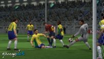 Pro Evolution Soccer 5 (PSP)  Archiv - Screenshots - Bild 4