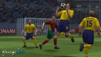 Pro Evolution Soccer 5 (PSP)  Archiv - Screenshots - Bild 6
