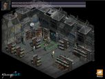 Metalheart: Replicants Rampage  Archiv - Screenshots - Bild 3