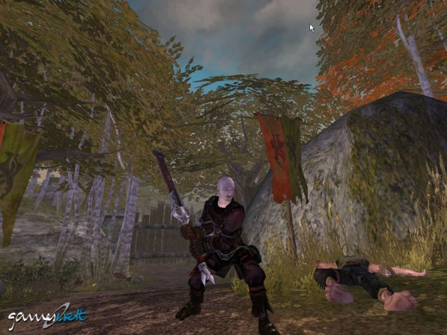 Fable: The Lost Chapters  Archiv - Screenshots - Bild 12