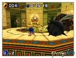Sonic Rush (DS)  Archiv - Screenshots - Bild 18
