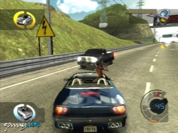 187 Ride or Die  Archiv - Screenshots - Bild 7