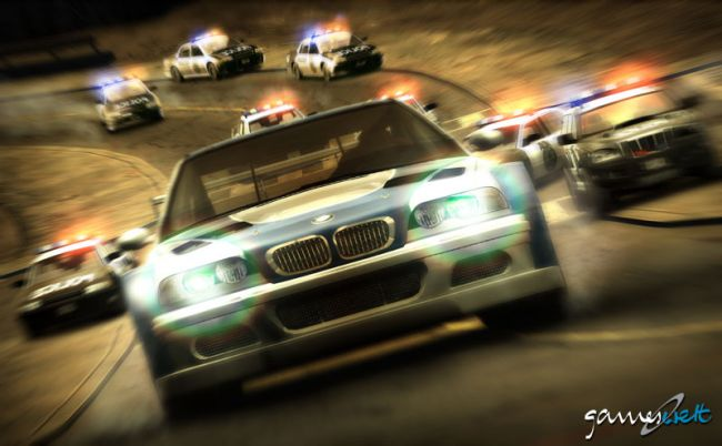Need for Speed: Most Wanted  Archiv - Screenshots - Bild 13