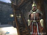 Dreamfall: The Longest Journey  Archiv - Screenshots - Bild 57