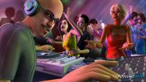 Die Sims 2: Nightlife  - Artworks - Bild 2