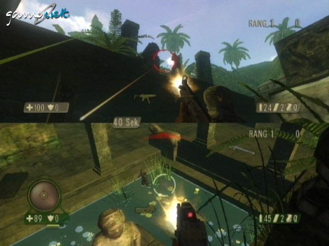 Far Cry Instincts  Archiv - Screenshots - Bild 31