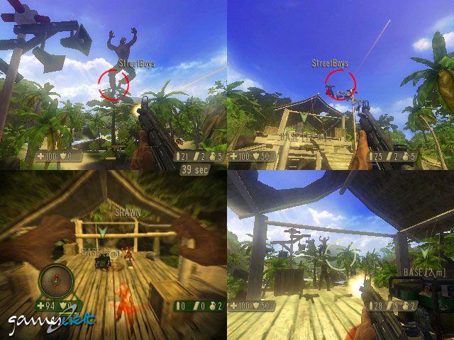 Far Cry Instincts  Archiv - Screenshots - Bild 19