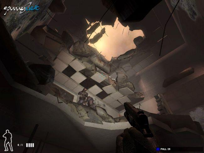 SWAT 4: The Stetchkov Syndicate  Archiv - Screenshots - Bild 21