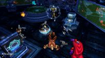 X-Men Legends 2: Rise of Apocalypse  Archiv - Screenshots - Bild 9
