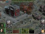 Metalheart: Replicants Rampage  Archiv - Screenshots - Bild 7