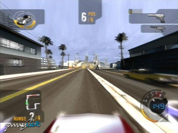 187 Ride or Die  Archiv - Screenshots - Bild 9