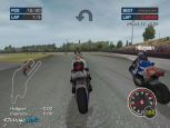 MotoGP: Ultimate Racing Technology 3  Archiv - Screenshots - Bild 3