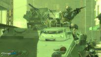 Metal Gear Solid 4: Guns of the Patriots  Archiv - Screenshots - Bild 93