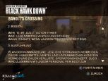 Delta Force: Black Hawk Down  Archiv - Screenshots - Bild 4