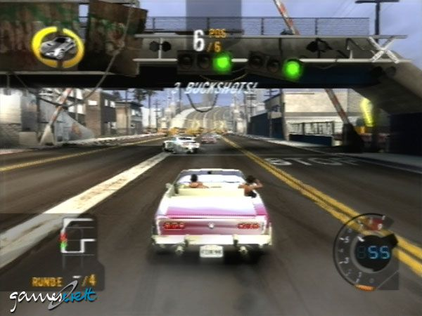 187 Ride or Die  Archiv - Screenshots - Bild 4