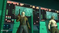 Metal Gear Acid 2 (PSP)  Archiv - Screenshots - Bild 11