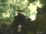 Metal Gear Solid 3: Subsistence  Archiv - Screenshots - Bild 16