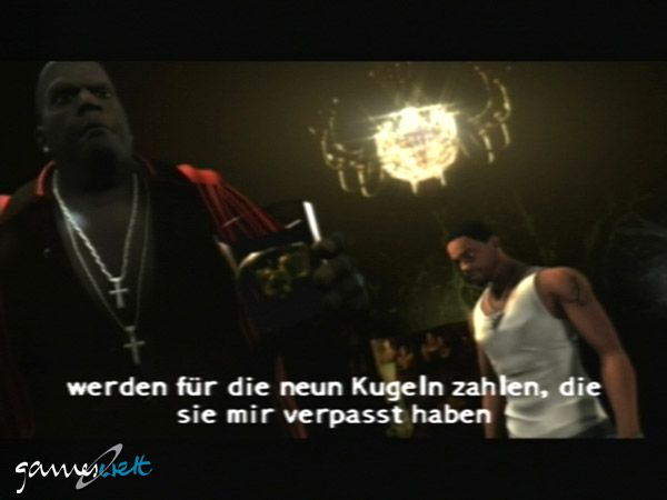 187 Ride or Die  Archiv - Screenshots - Bild 2
