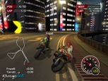 MotoGP: Ultimate Racing Technology 3  Archiv - Screenshots - Bild 4