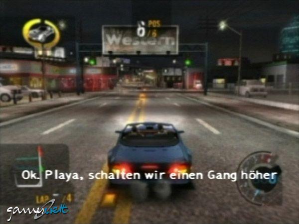 187 Ride or Die  Archiv - Screenshots - Bild 3