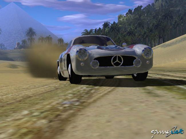 World Racing 2  Archiv - Screenshots - Bild 24