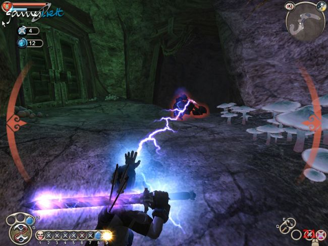 Fable: The Lost Chapters  Archiv - Screenshots - Bild 5