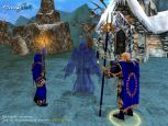 Battle Mages: Sign of Darkness  Archiv - Screenshots - Bild 7