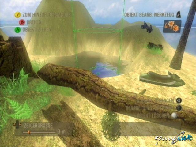 Far Cry Instincts  Archiv - Screenshots - Bild 29