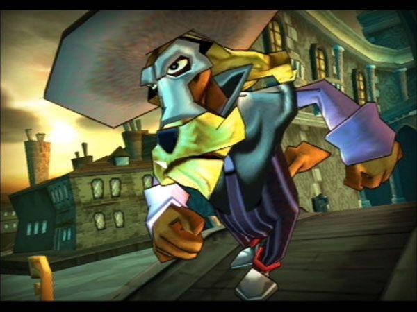 Sly 3: Honor Among Thieves  Archiv - Screenshots - Bild 4