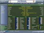 Football Manager 2006  Archiv - Screenshots - Bild 2