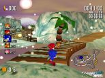 Sonic Gems Collection  Archiv - Screenshots - Bild 7