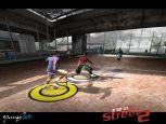 FIFA Street 2  Archiv - Screenshots - Bild 3