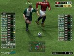 Pro Evolution Soccer Management  Archiv - Screenshots - Bild 12