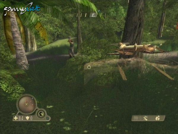 Far Cry Instincts  Archiv - Screenshots - Bild 8