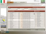 Fussball Manager 06  Archiv - Screenshots - Bild 8