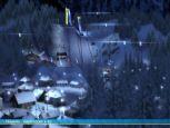 Ski Springen Winter 2006  Archiv - Screenshots - Bild 9