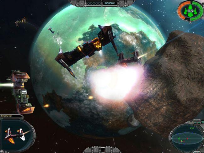 Darkstar One  Archiv - Screenshots - Bild 39