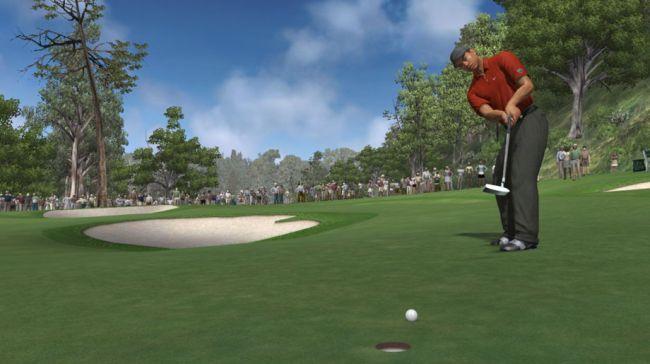 Tiger Woods PGA Tour 06  Archiv - Screenshots - Bild 11