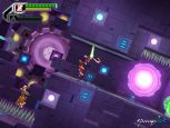 Mega Man X8  Archiv - Screenshots - Bild 5