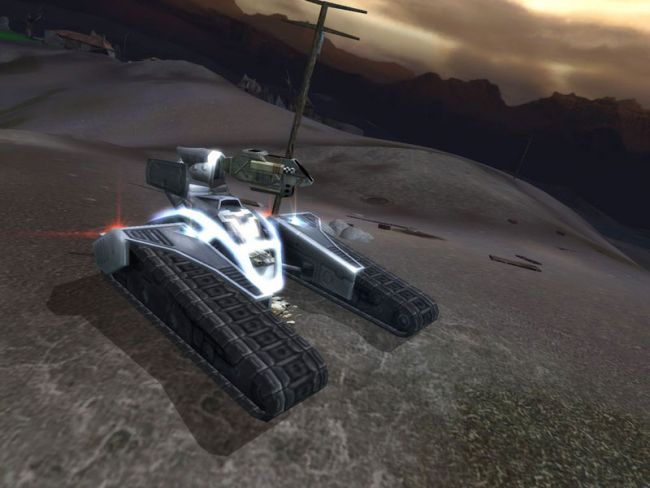 Auto Assault  Archiv - Screenshots - Bild 42