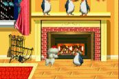Madagascar: Operation Penguin (GBA)  Archiv - Screenshots - Bild 2