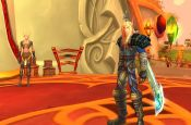 World of WarCraft: The Burning Crusade  Archiv - Screenshots - Bild 167